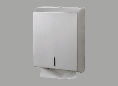 מתקן נירוסטה למגבות נייר צץ רץ e1519207978540