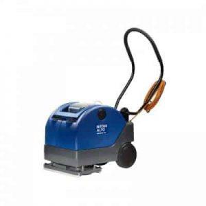 מכונת שטיפה חשמלית קומפקטית
